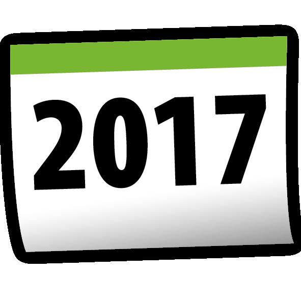 2017 October Calendar Png